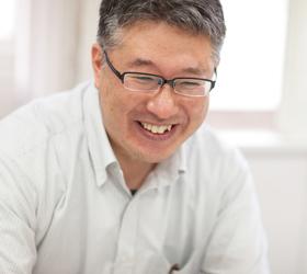伏見文男さん